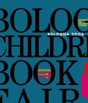 Feira Internacional do Livro Infantil de Bolonha