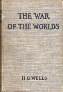 Guerra dos Mundos - capa da edição de 1898|drzeus.best.vwh.net/wotw/