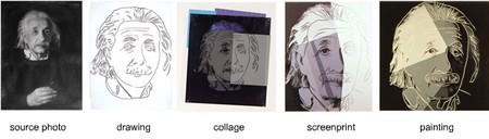 Warhol's Jews: Ten Portraits Reconsidered - Jewish Museum (NY)