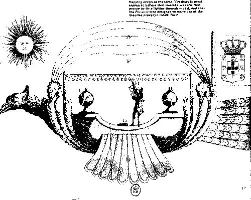 passarola - wikipedia