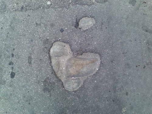 Coração no Asfalto ₢ Jorge Alberto_20080515