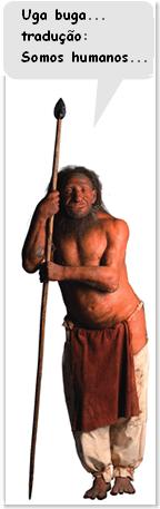 ₢ Neanderthal Museum