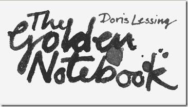 goldennotebook ₢ thegoldennotebook.org