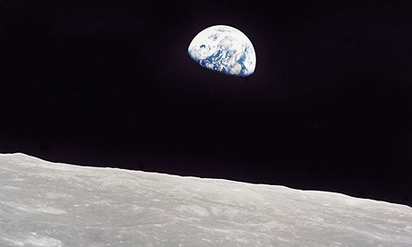 earthrise460 ₢ Nasa/Time & Life Pictures