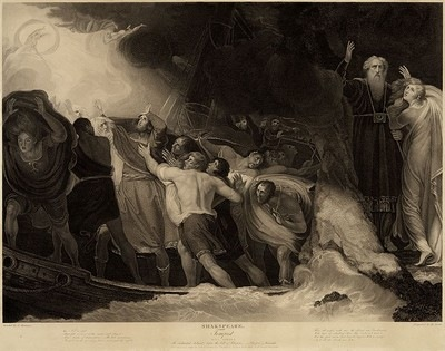 761px-George_Romney_-_William_Shakespeare_-_The_Tempest_Act_I,_Scene_1